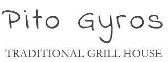 Pitogyros Grill House, Oia Santorini